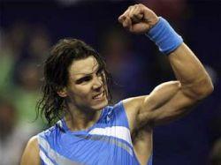 Итоговый турнир АТР начался с побед Рафаэля Надаля и Давида Феррера