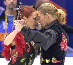 Олимпийская чемпионка Марина Анисина рассказала о кризисе фигурного катания в РФ