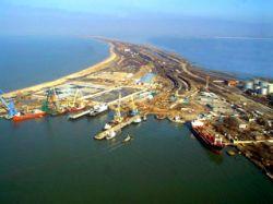Керченский залив на грани экологической катастрофы