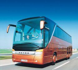 Что нужно знать, чтобы путешествовать на автобусе с комфортом?