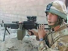 На севере Ирака арестованы 200 боевиков