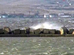 Спасены только двое из 17 членов экипажа затонувшегов в Севастополе сухогруза