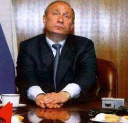 Чем бы ни закончилась эта политическая борьба, \'Кремль Инкорпорейтед\' останется