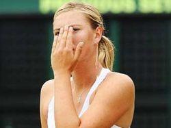 Мария Шарапова проиграла финал WTA