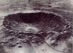 Упавший на Россию метеорит 1908 года найден