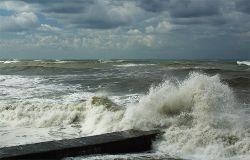 Из-за шторма в южных портах скопилось 65 ж/д составов
