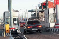 В России платными будут только новые трассы