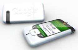 Согласно официальному релизу, GPhone не будет иметь поддержки сетей мобильной связи