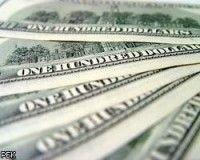 Впервые в ноябре доллар пошел вверх