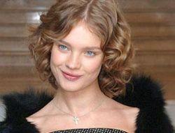 Наталья Водянова признана самой стильной англичанкой