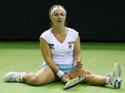 Три российских теннисистки попали в десятку итогового рейтинга WTA