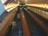 В Праге введут проезд по чиповым картам