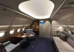 Племянник короля Саудовской Аравии Аль-Валид бин Талал намерен приобрести авиалайнер Airbus 380