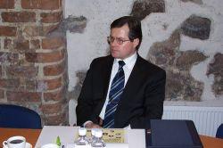 Глава МИД Литвы Раймондас Шукис  подал в отставку