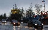 Центр стихийных бедствий переместился в Европу