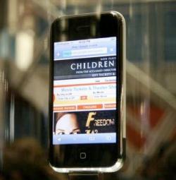 iPhone от Apple: HTC бы за подобный продукт просто линчевали