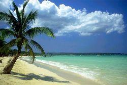 Солнечный уикенд: в каких заморских странах можно отдохнуть на выходных