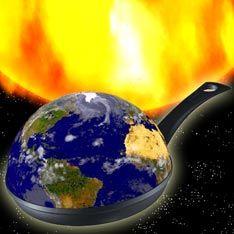 Климатические изменения угрожают трети биологических видов