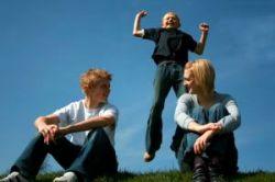 В Британии выросло новое поколение суперагрессивных подростков