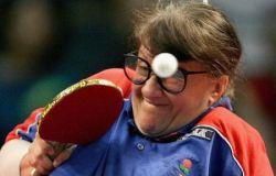 Прикольные фото на тему игры в пинг-понг (фото)