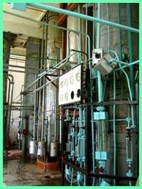 Спиртзаводам дали отсрочку на введенные требования в производстве этилового спирта