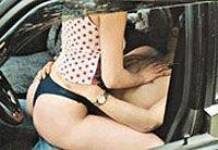 Полезные советы любителям экстремального авто секса