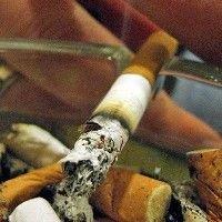 Курить модно только в бедных странах