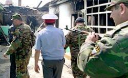 Террористы в Махачкале готовили второй Беслан