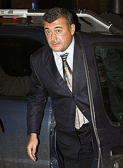 Грузинская оппозиция выдвинула единого кандидата в президенты