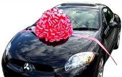 ТОП 7 новогодних подарков для автолюбителей