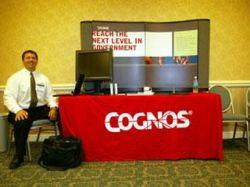 IBM купит канадского оценщика бизнес-процессов Cognos за пять миллиардов долларов