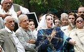 Полиция блокировала дом Беназир Бхутто в Лахоре
