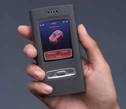Audi: От автомобилей до смартфонов