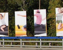 Мультиборд - принципиально новый рекламоноситель для крупных магистралей