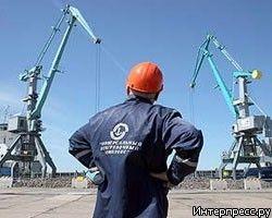 Петербургские докеры начали бессрочную забастовку