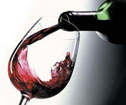 Вредные свойства вина
