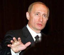 Почему Владимир Путин вовсе не хочет остаться президентом