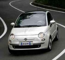 В Милане выбрали самые красивые автомобили 2007 года в 11 номинациях