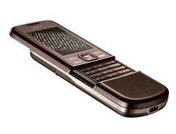 Две премиум-новинки из серии Nokia 8800: Arte и Sapphire Arte