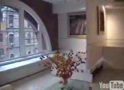 Как будет выглядеть квартира будущего? (видео)