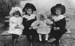 Генпрокуратура считает останки детей Николая II подлинными