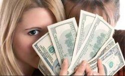 Как вызвать к себе любовь денег