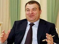 Новость на Newsland: Когда допросят Сердюкова?