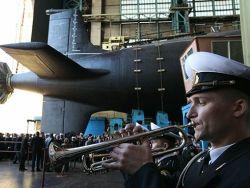 Новость на Newsland: Новейшая субмарина