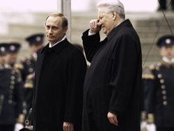 Путину предложили вернуть
