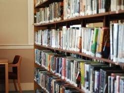 Новость на Newsland: Библиотеки переходят в новое измерение