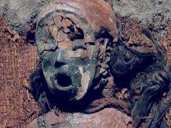 Новость на Newsland: Мистический город мумий привлекает туристов