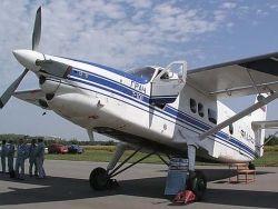 Вторая молодость Ан-2: с новыми иностранными двигателями