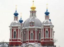 Новость на Newsland: В Москве могут закрыть храм XVII века из-за коммунальных долгов