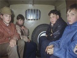 Новость на Newsland: Астахов: надо наказывать детей за преступления средней тяжести